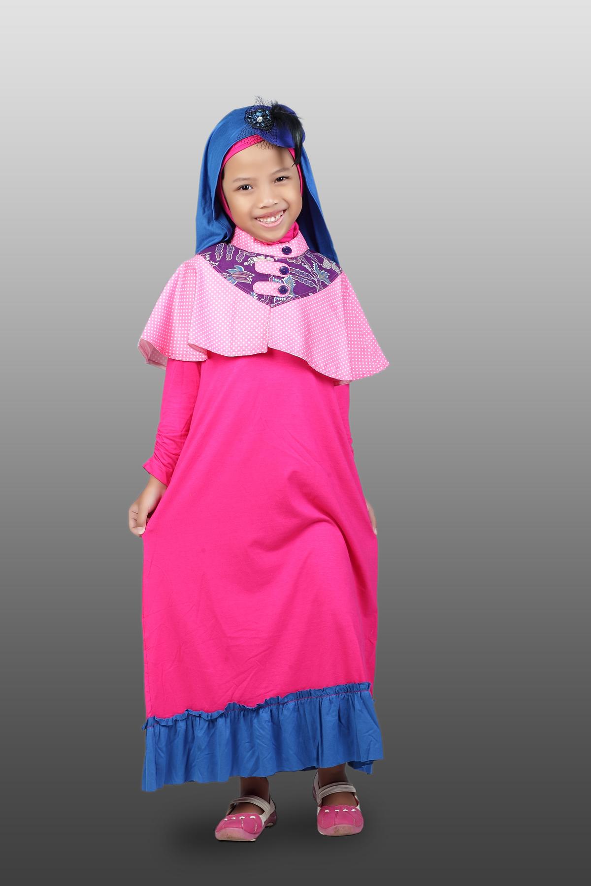 Kalifa Pink
