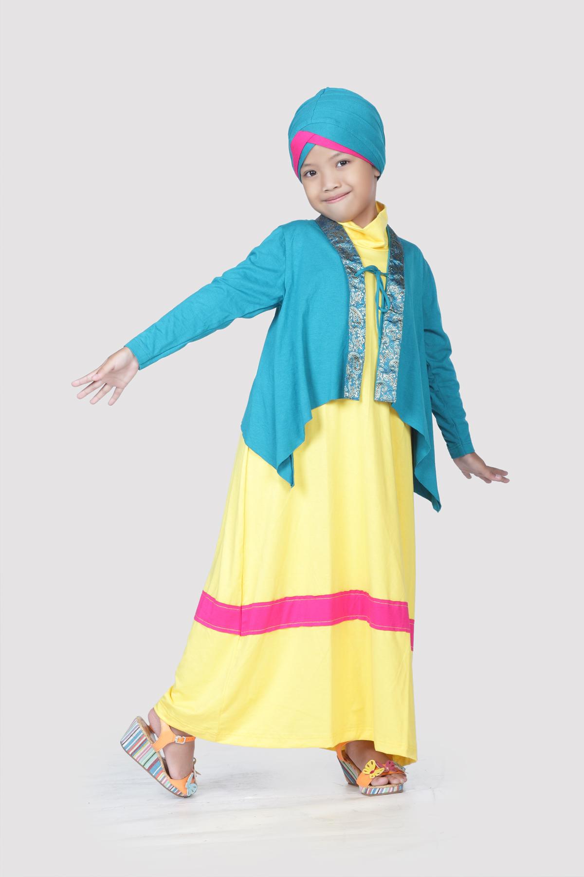 Vanya Kuning
