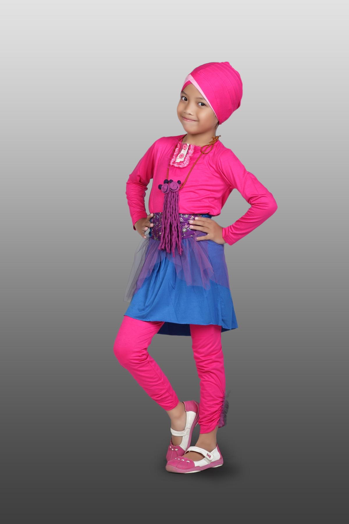 Orela Pink