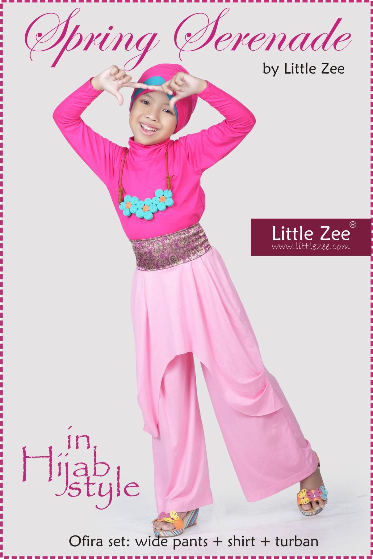 Zea Pink