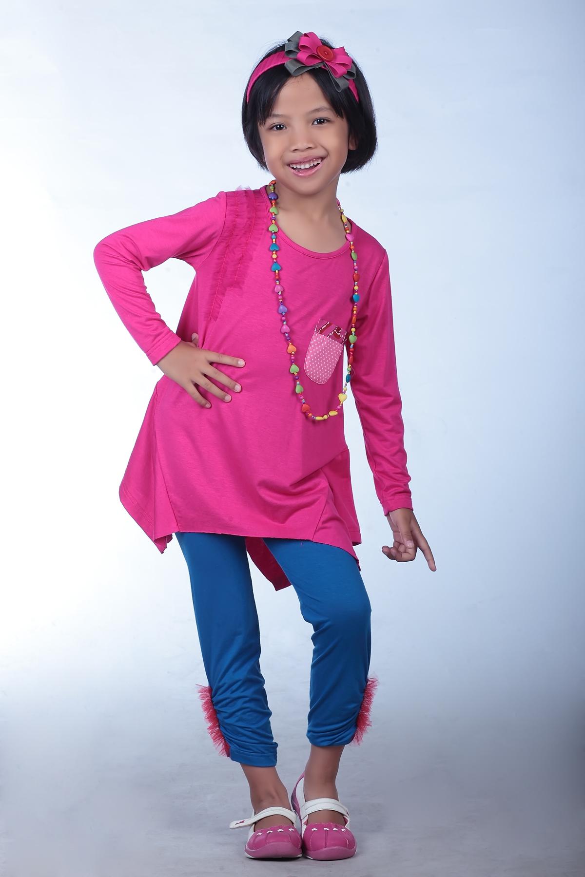 Damara Pink
