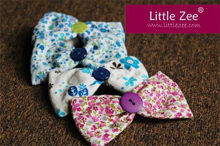 Hairclips - Large Bow